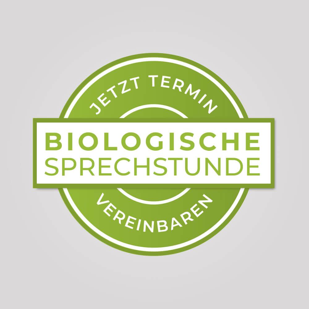 Biologische Sprechstunde Bernried